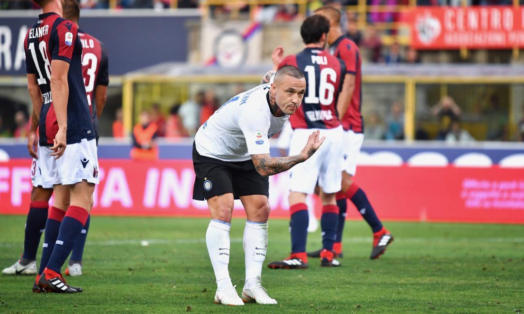 Luciano, avevi (RADJ)one