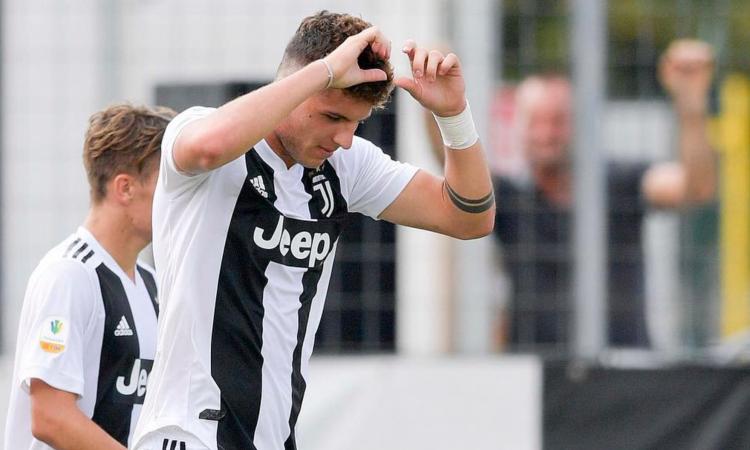 La Juve Primavera ha il suo Ronaldo: Petrelli-gol, fu soffiato a Milan e Inter