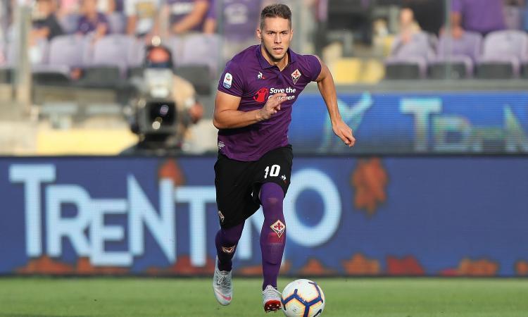 Fiorentina, il riscatto di Pjaca si allontana