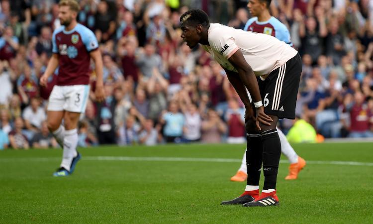Manchester United, Mourinho: 'Se Pogba vuole andarsene deve dirmelo in faccia'