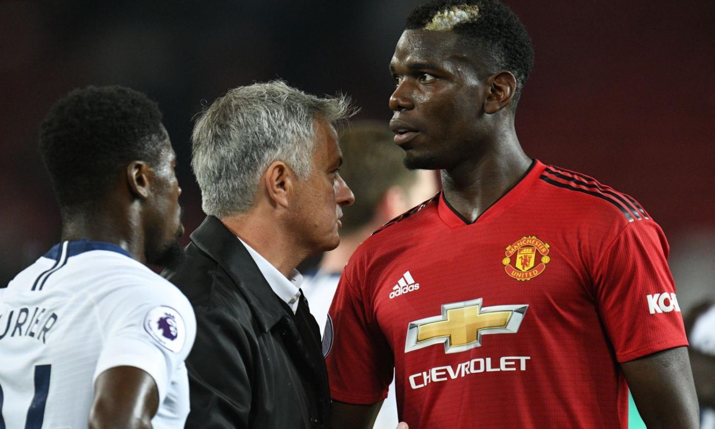 Manchester United, Mourinho: 'Rashford è un ragazzo ingenuo. Non ...