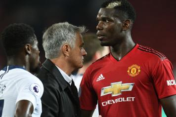 why man united fans should be mad with pogba and mourinho english