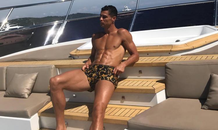 Ex preparatore Man United: 'Ecco perché Ronaldo è diverso da tutti'
