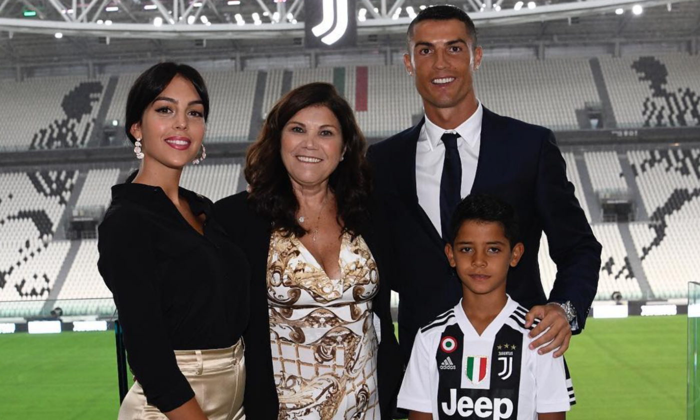 Cristiano Ronaldo And Georgina Rodriguez To Get Married Calciomercato Com