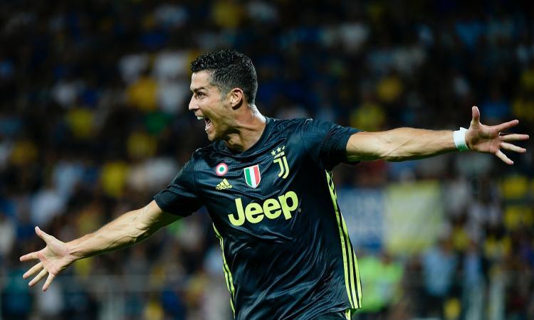 Crozza imita Berlusconi: 'Ho chiesto a Ronaldo di giocare nel Monza' VIDEO