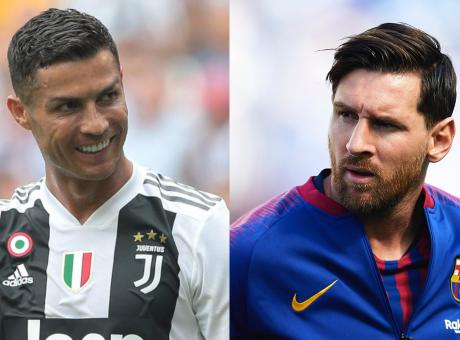 Fifa 20, svelata la top 100: Messi batte Ronaldo, Koulibaly e Chiellini come Mbappé