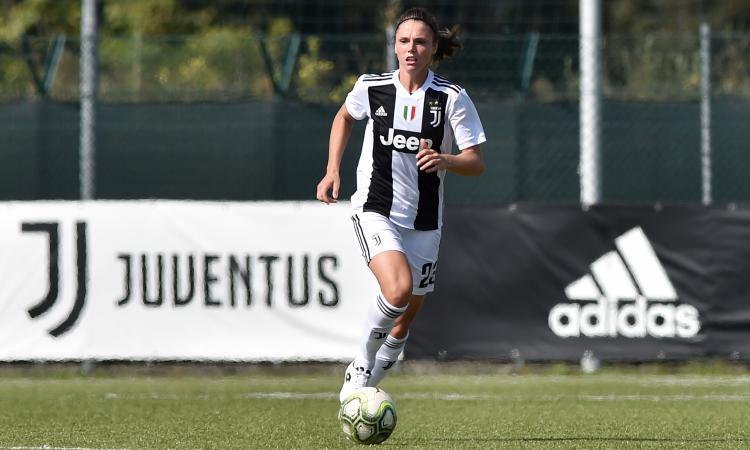 Juve Women, UFFICIALE: le convocate per la Supercoppa