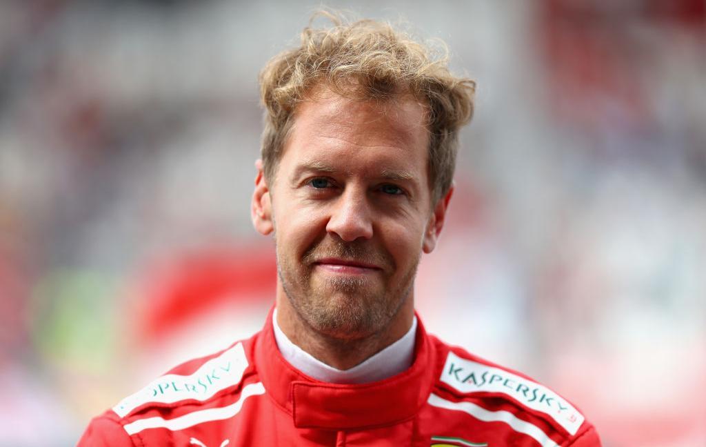 Vettel-Ferrari: ennesimo fallimento!