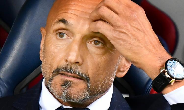 Inter, Spalletti ha un problema nella costruzione del gioco: 007 in missione