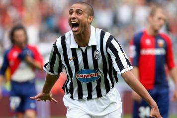 buy popular 56d8c 3af7e Trezeguet: There's no advice I could give a player like ...