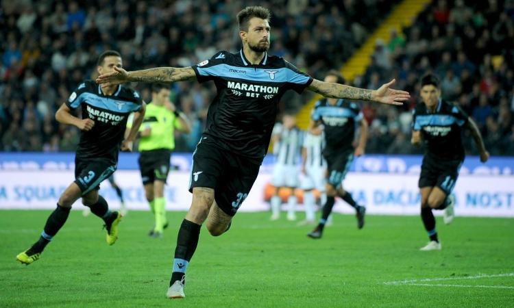 Juve, senti Acerbi: 'Bianconeri davanti a tutti'