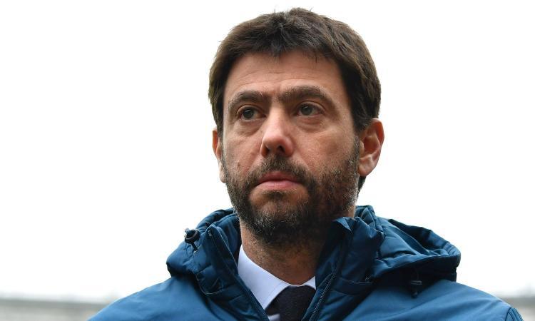 Agnelli: 'Via libera a un terzo torneo Uefa per club dal 2021. Cambieremo le regole del Fair Play Finanziario'
