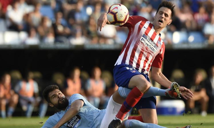 Atletico Madrid, Kalinic ha scelto la sua prossima squadra