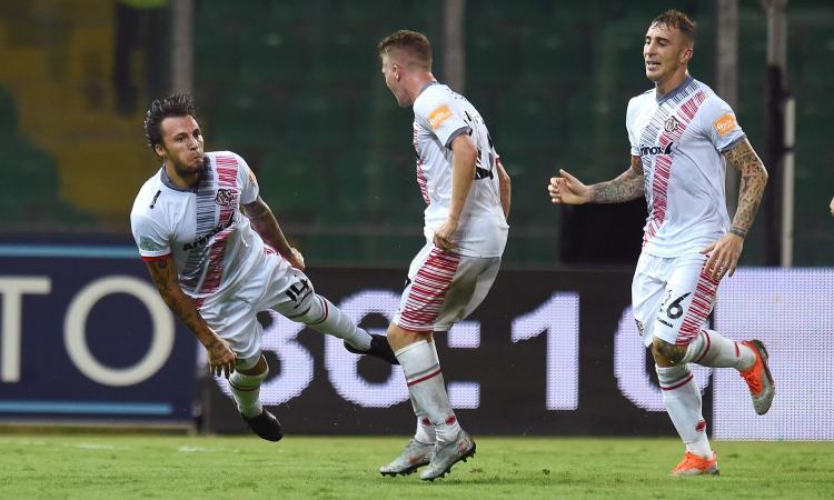 Cremonese-Livorno 1-0: il tabellino