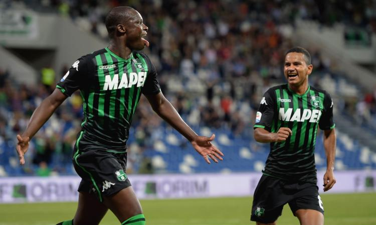 Sassuolo: Babacar piace in Spagna
