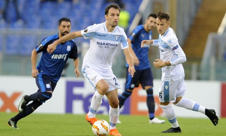 Lazio, Badelj chiede la cessione: ecco quanto costa