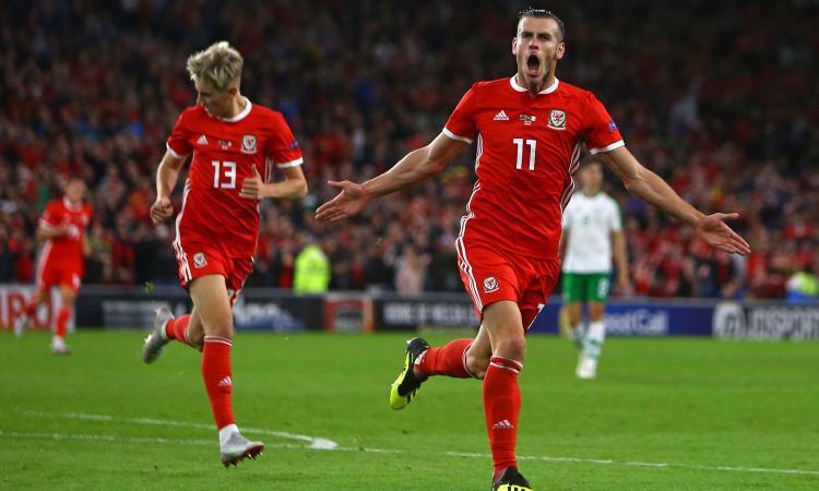 Real Madrid, caso Bale: non gioca con i Blancos ma si allena col Galles