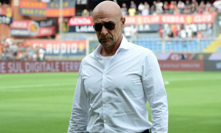 Genoa, Ballardini: 'Milan senza Ibra? Lui si sente anche quando non c'è' VIDEO
