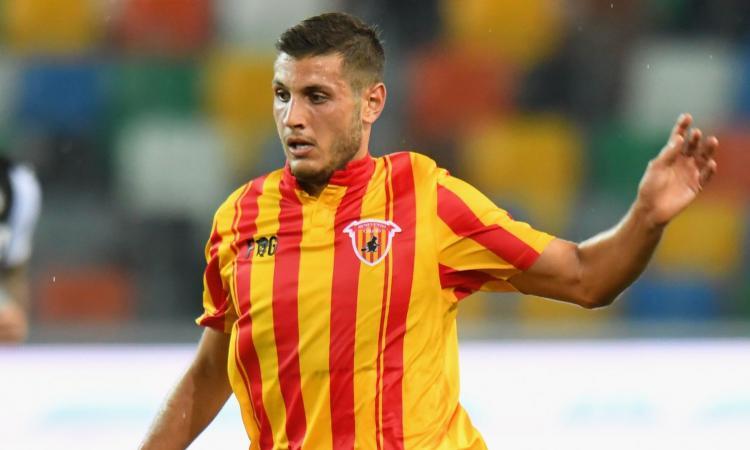 Benevento, le pagelle di CM: Bandinelli superstar, doppietta e assist