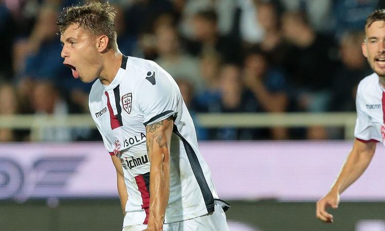 Milan, sfida all'Inter per Barella: c'è un retroscena legato a Locatelli