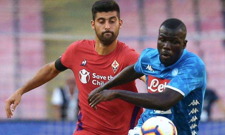 Fiorentina, le pagelle di CM: Simeone un fantasma, bene Benassi
