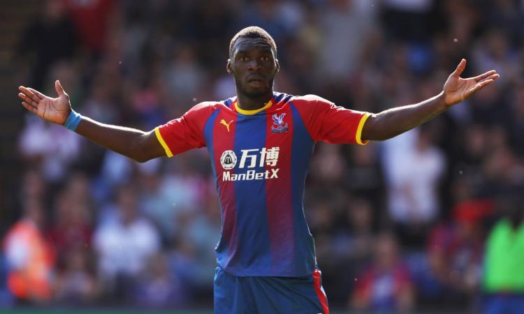 Crystal Palace: un club si fa avanti per Benteke