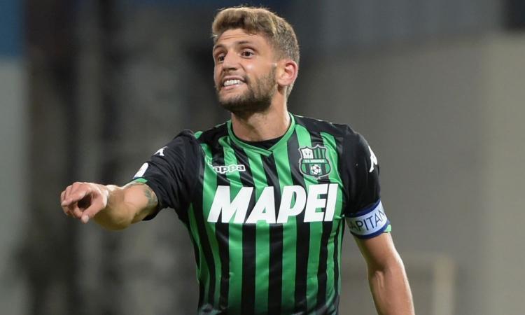 Sassuolo-Udinese, le formazioni ufficiali: gioca Babacar, out Lasagna