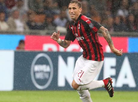 Ag. Biglia a CM: 'Fiorentina? Interesse fa piacere, Montella lavora molto bene'