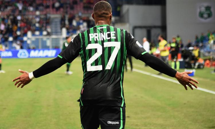 Boateng: 'De Zerbi un genio. Ronaldo? Farà i soliti 30 gol. Allegri perfetto per la Premier'