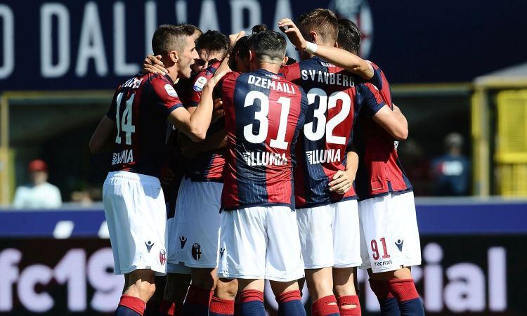 Bologna, per la difesa c'è Bonifazi