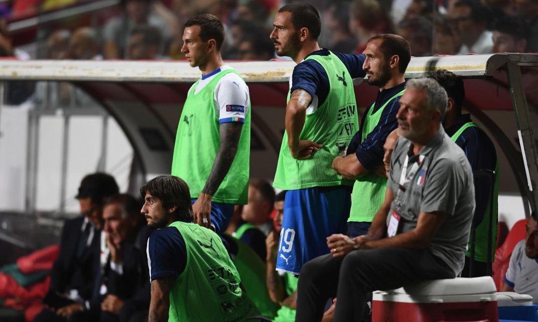 Tutti contro la Nazionale e Mancini, ma perché?