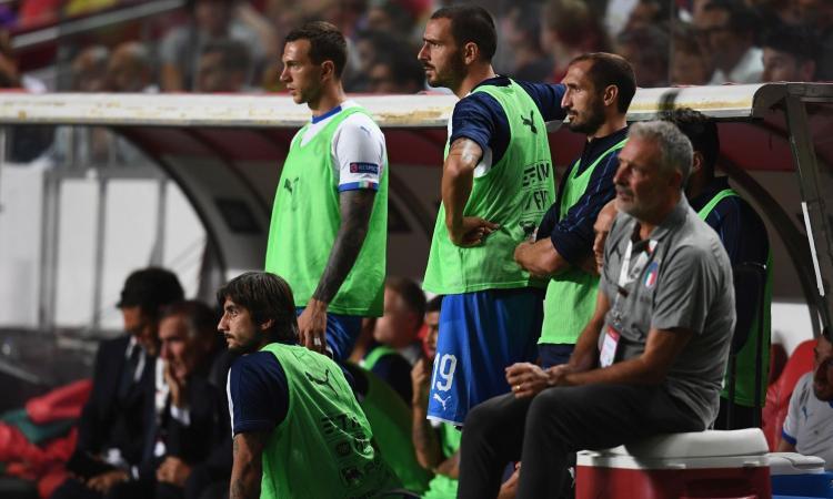 Juvemania: bianconeri senza 'fenomeni' italiani, ecco il vero problema della Nazionale!