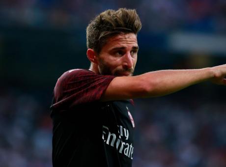 Milan, Borini: 'Gazidis un top come l'Arsenal. Allenamenti unici con Gattuso, Suso è un leader'