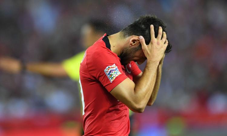 Milan, Calhanoglu torna al gol... in nazionale