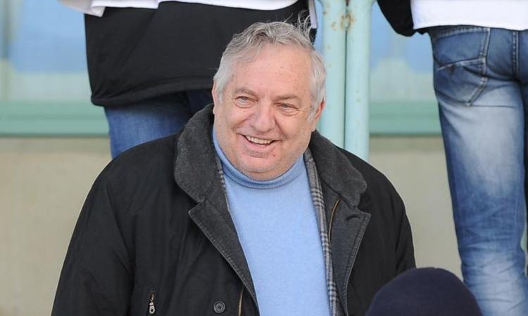Camilli, il mangia-allenatori che cacciò Allegri fa il sindaco: 'Tornerò nel calcio'