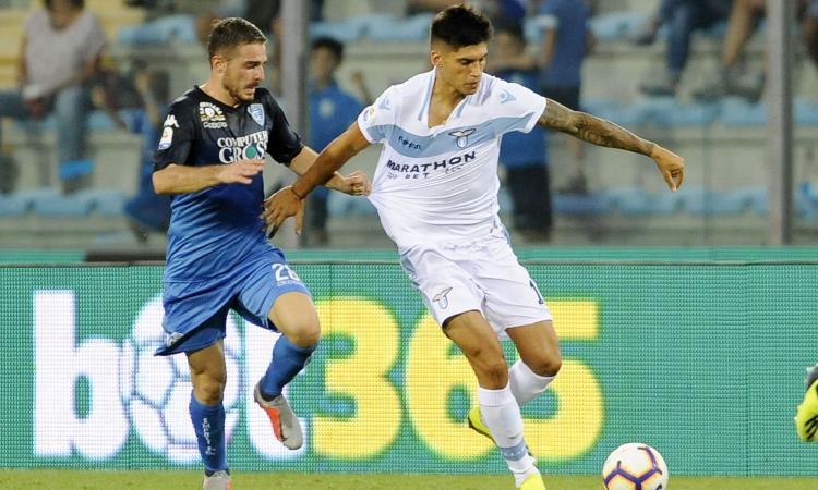 Empoli, due club di B su Capezzi