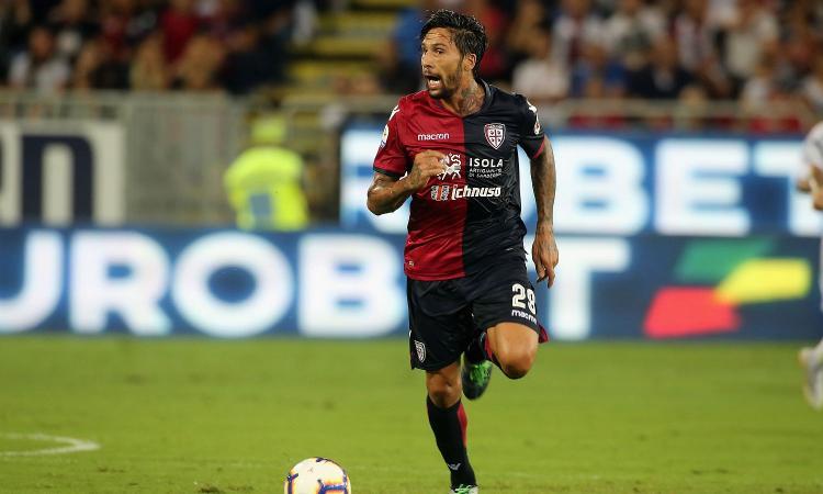 Il Genoa guarda in casa Cagliari per rafforzare il centrocampo
