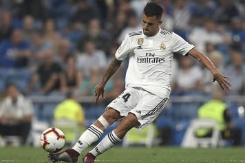 ceballos, real madrid, calcia, 2018/19