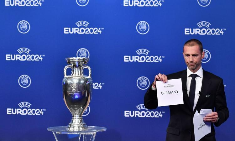 Ceferin: 'Razzismo piaga ancora viva nel calcio. Uefa in prima linea per combatterlo. I governi facciano di più'