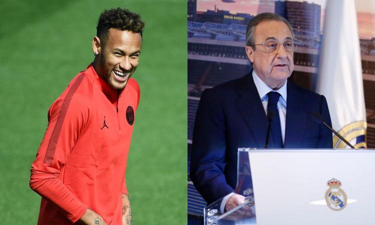 Un po' di FIFA qua? Neymar lancia il suo videogioco, il Real Madrid 'gli' fa posto