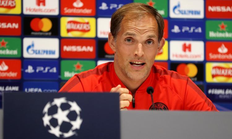 PSG, Tuchel: 'Ecco cosa ci serve per la prossima stagione'