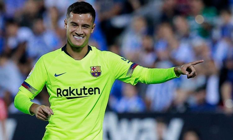 Barcellona, l'agente di Coutinho: 'Non è in vendita, ma riceviamo informazioni contrastanti'
