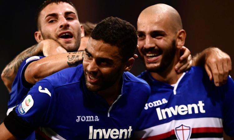 Serie A, UFFICIALE: ecco il nuovo orario di Sampdoria-Fiorentina