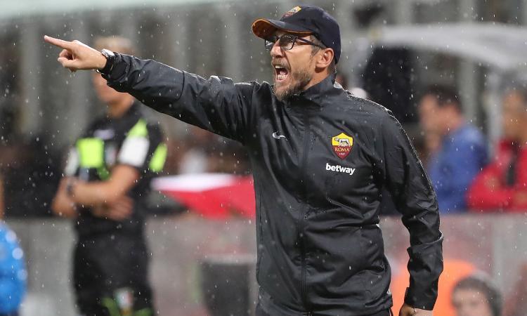 Roma, 7 partite in 20 giorni: ecco dove e quando vederle