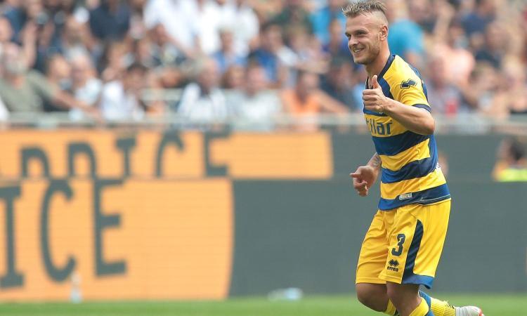 Ds Parma: 'L'Inter crede in Dimarco, non gli conveniva esultare così...'