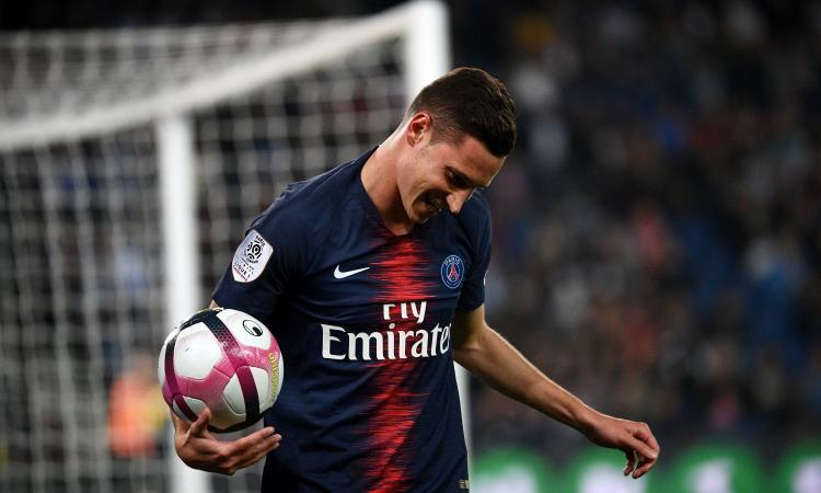 Ligue 1: il Nizza vince in rimonta, il PSG cala un altro poker VIDEO