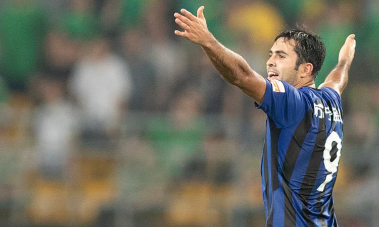 Ex Inter e Sampdoria: Eder torna in Italia? Ecco a chi piace
