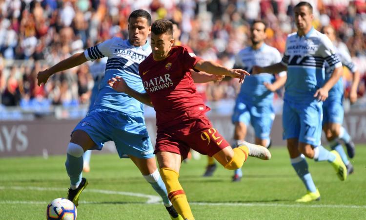 2333a4a348 Serie A, le quote del derby tra Lazio e Roma | Le nostre scommesse ...