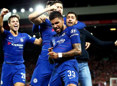 Juve, dal Manchester United l'alternativa a Emerson Palmieri