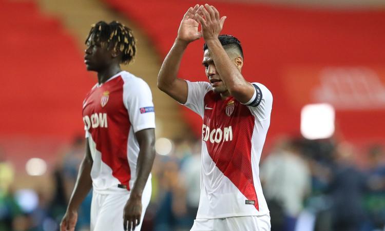 Milan, rispunta Falcao per il dopo Higuain
